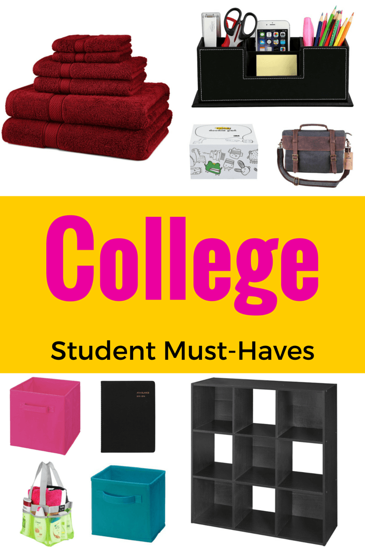 Essentials For Dorm Room Reddit