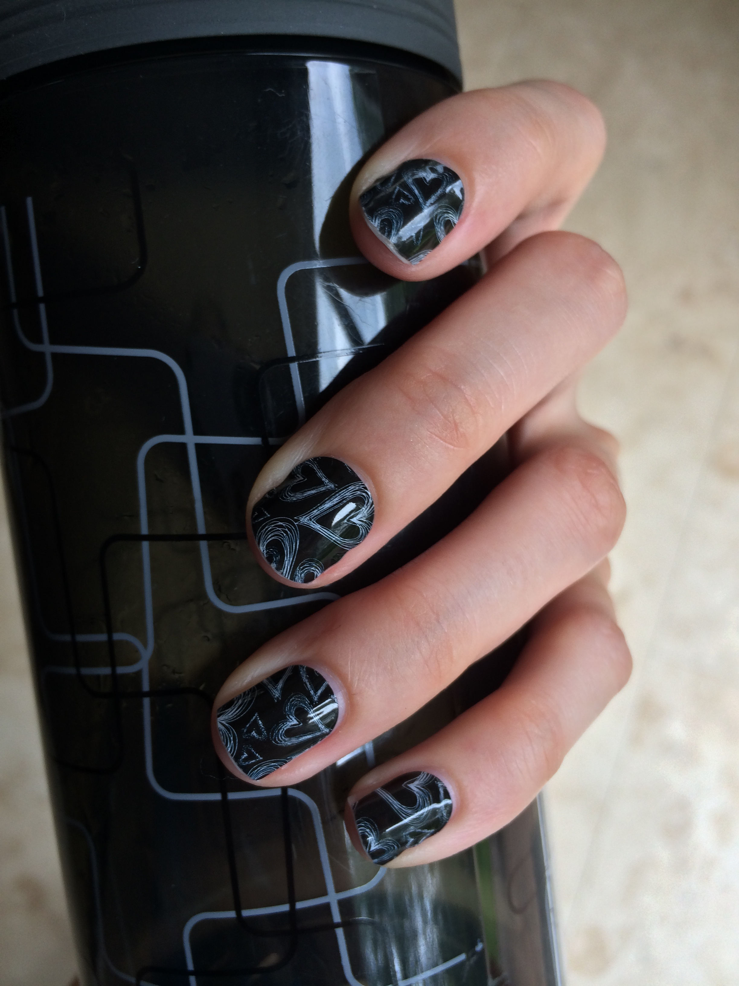 Jamberry Nails: Stylish Looks to Match Your Personal Tastes - Chase ...