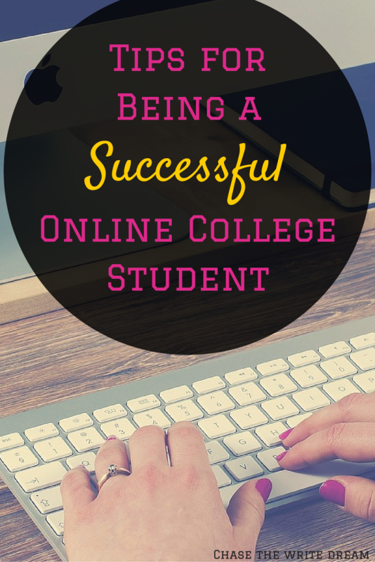 writing tips for college students