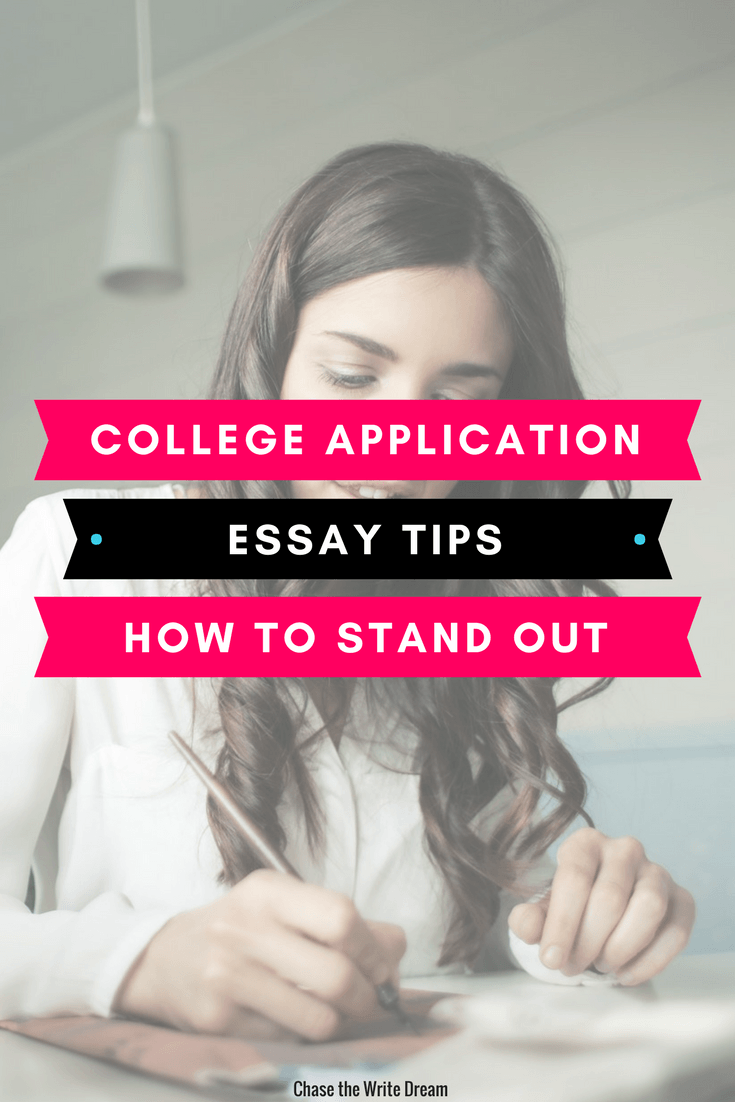 Things To Write A Persuasive Essay On College Application Essay Tips To Help You Stand Out From The Rest High  School Students Essay About Advertisement also Wuthering Heights Essays Mastering The College Application Essay Essay About Ecotourism