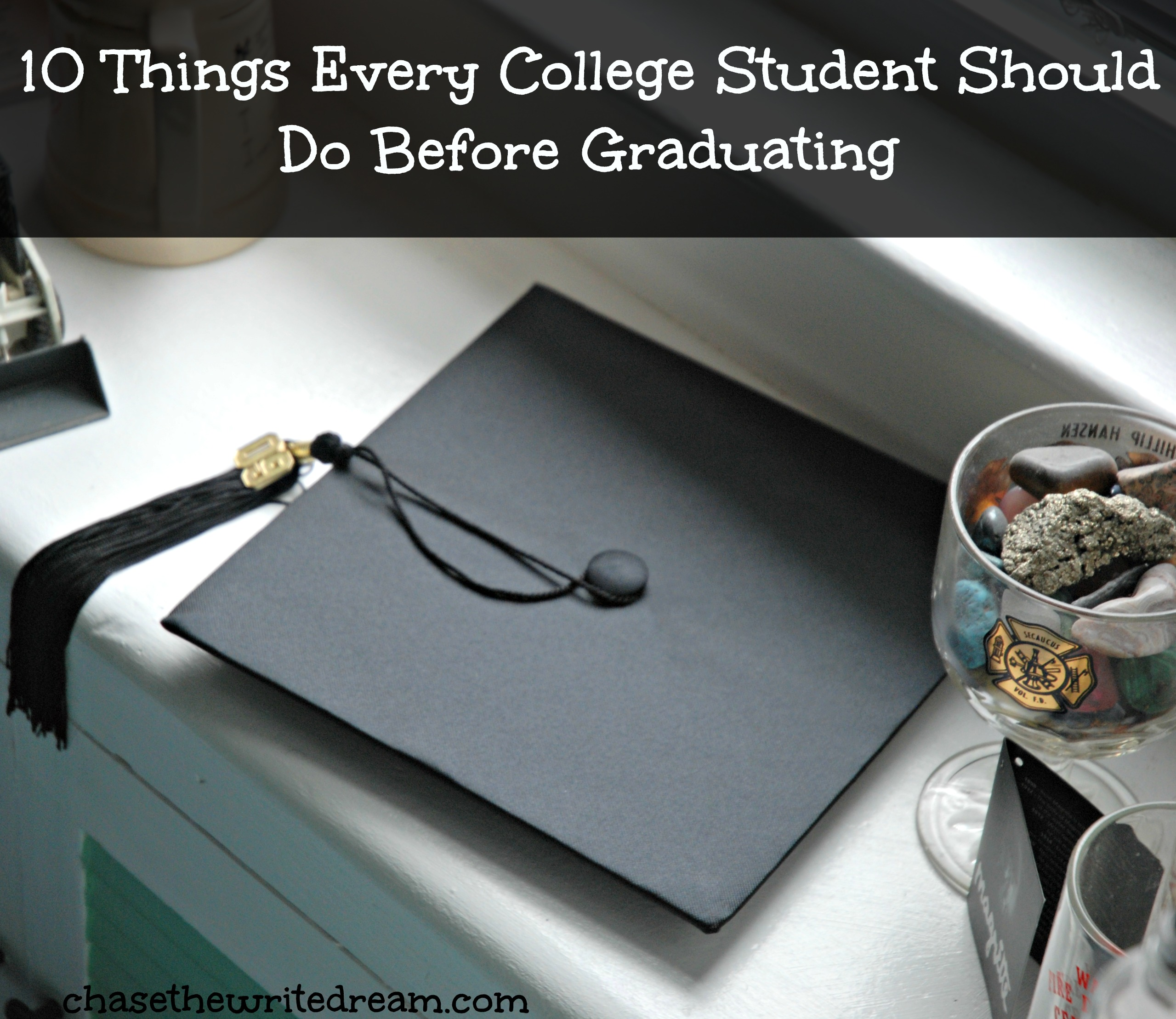things for college students to do