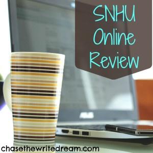 snhu online review