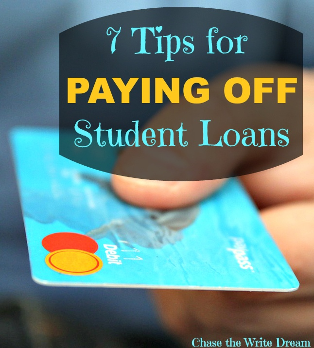 how to write off student loan interest