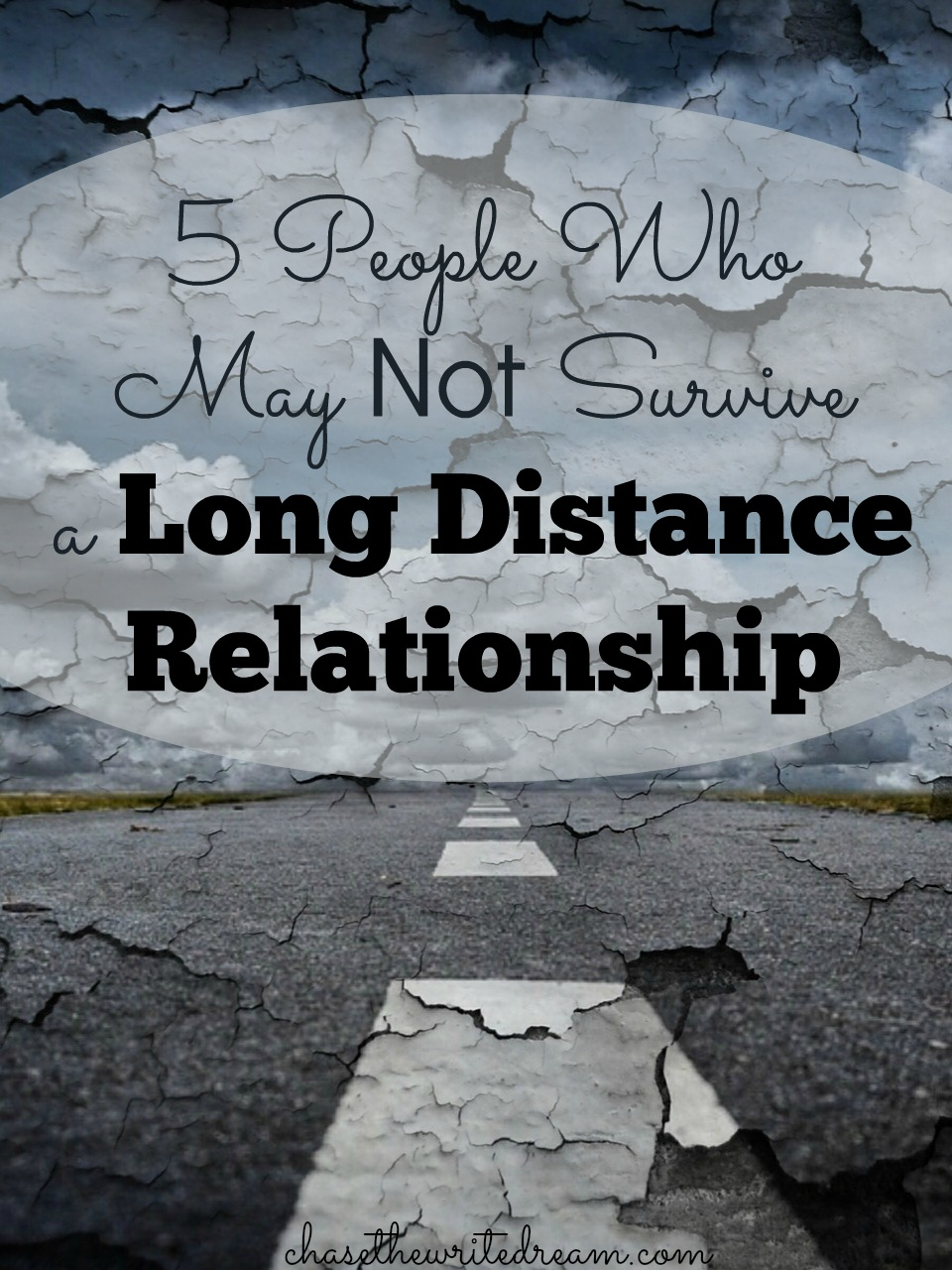 Long distance internet dating