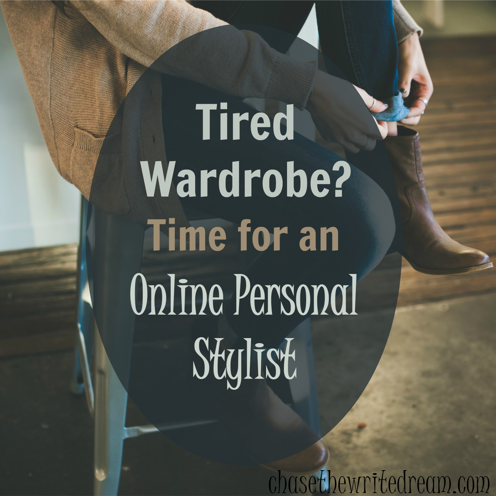 online fashion stylist