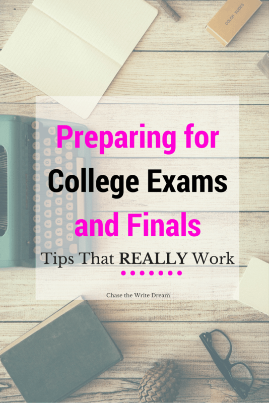 How to Prepare for Exams: Tips That Really Work - Great study tips for college students