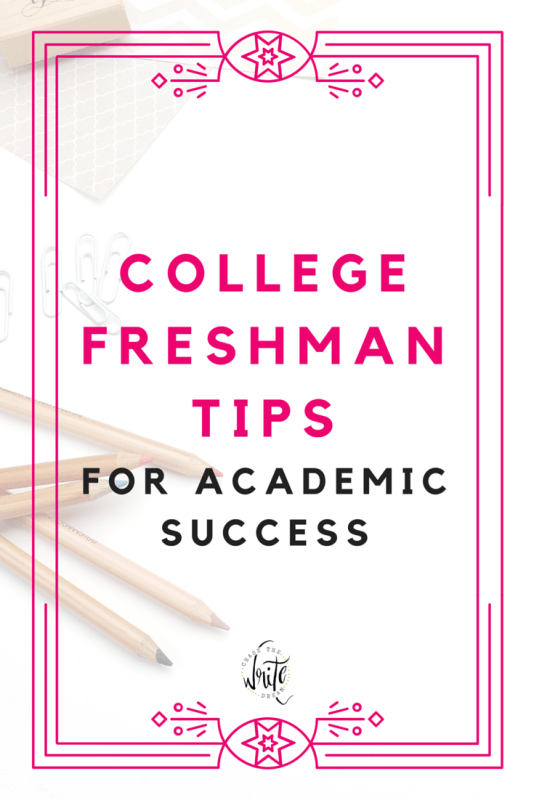 Study Skills for Students