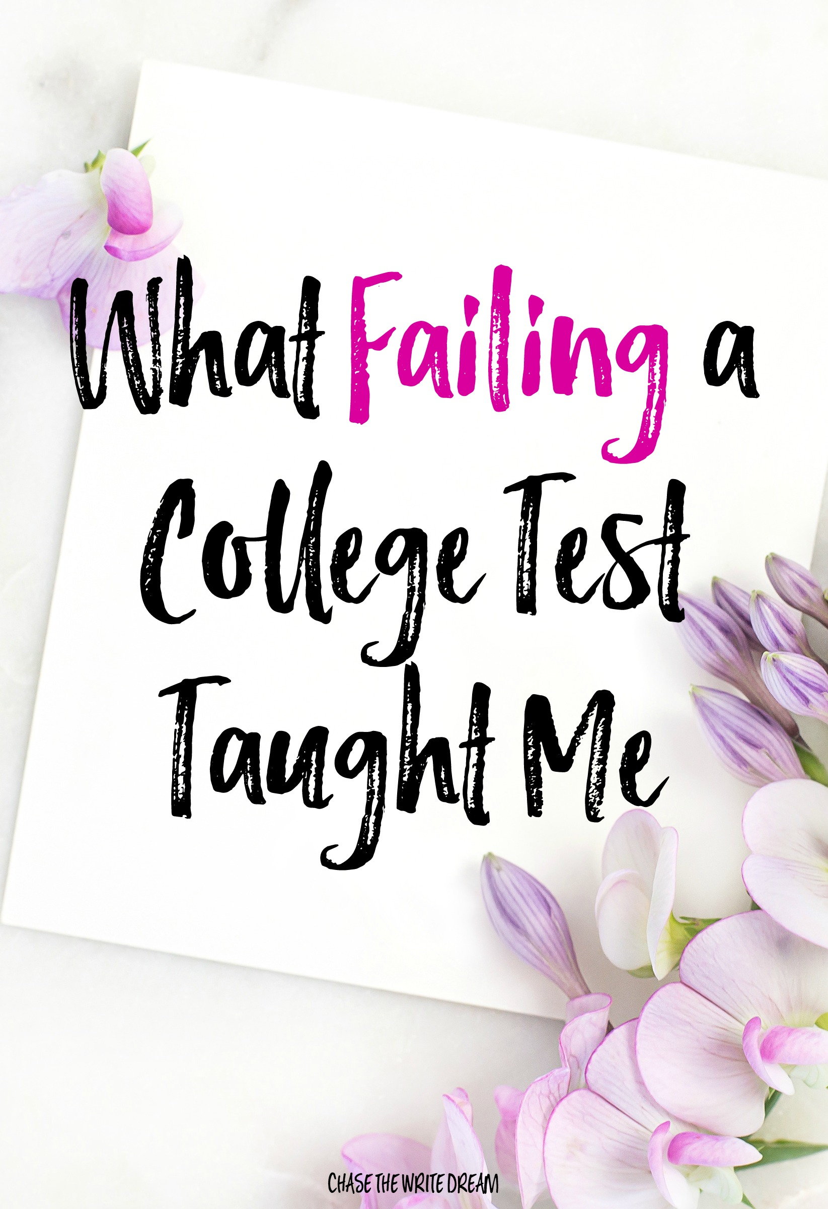 failing a class in college If you fail a class and are paying tuition with pell grant funds, you will still receive a pell grant for the current semester, but your financial aid may be affected.