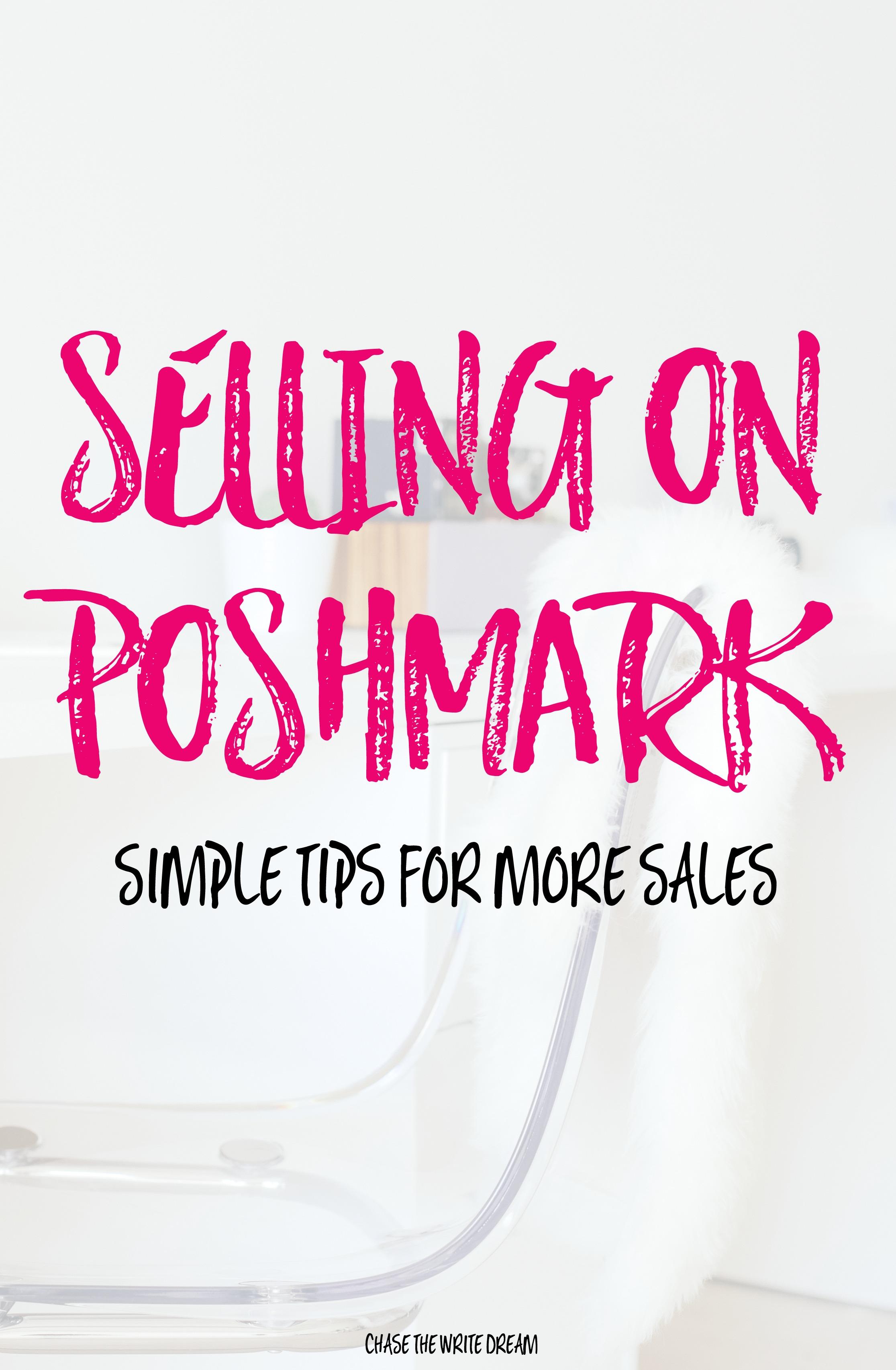 Poshmark cash flow positive, on track for $100 million