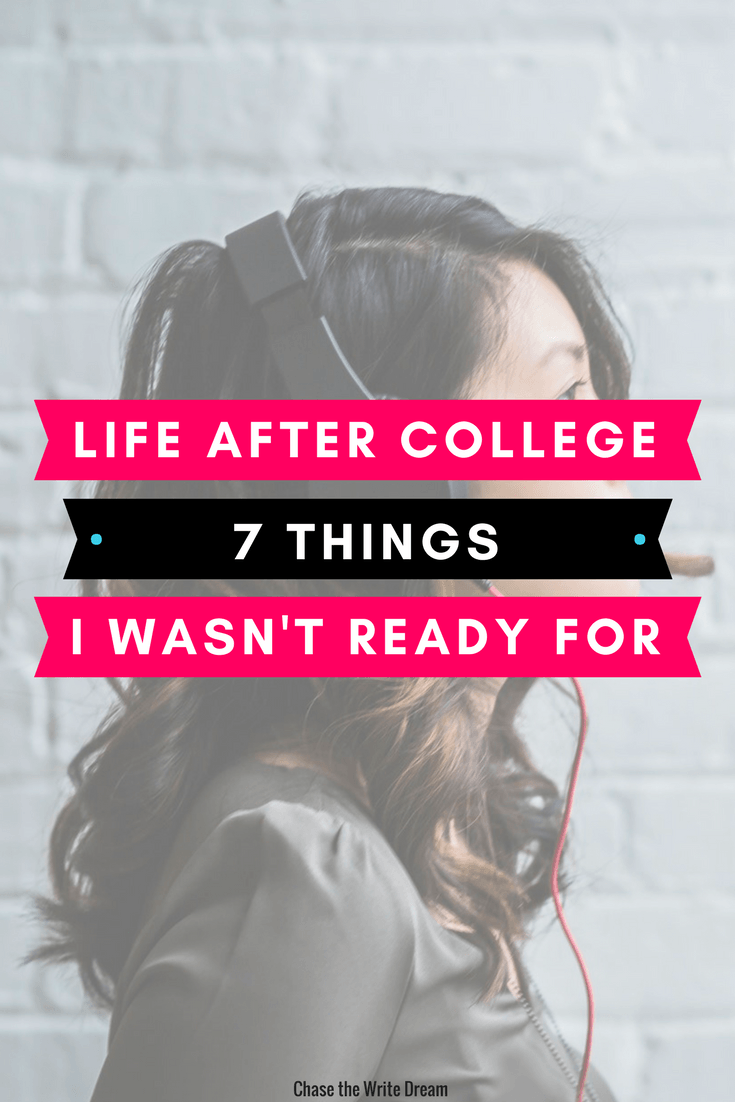life after college graduation can be tough ever heard the phrase adulting is hard